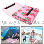 Children Game Blanket / Baby Crawling Pad / Beach Mat Picnic Mat Outdoor