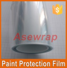 Auto Car Paint Protection Film/Invisible car protective film sticker/Clear car cover film