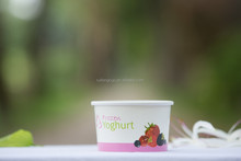 Reasonable Price Quality Assured Biodegradable Ice Cream Paper Cups