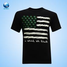 Sports clothing men custom printed t-shirt,korean style t shirt with digital printing