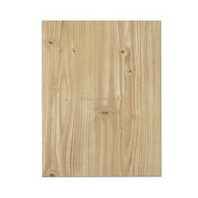 Popular aluminium wood composite lacquered mdf board with nice quality