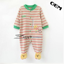 2015 hot sale cotton baby romper china factory wholesale clothes