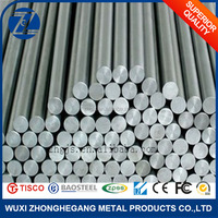 Astm A276 420 Stainless Steel Round Bar With Bright Surface