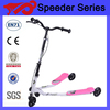 Wholesale new age products 3 wheel swing scooter with ce