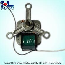 Refrigerator motor/shade pole motor /refrigeration fan motor