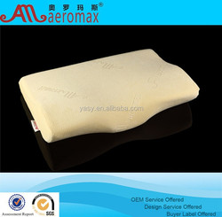 memory foam bedding pillow,Raw materials from the world's top 500