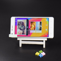 5.5 touch screen android dual sim dual standby 4.4 high quality mobile phone
