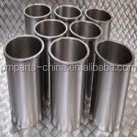 The new thin-walled cylinder liners,piston part 4.2Liter