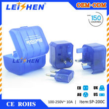 Leishen Brand CE Rohs approved portable holiday gift for gifts for business travel