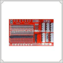 PCM-L16S60-518(15S) Lithium Battery PCM