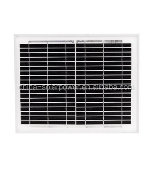 10W solar panel b