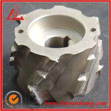 Diamond, high quality pre milling cutter for banding machine