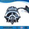 72v electric bike motor bike race 48V 350W for water pump