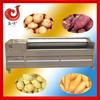 2015 best selling trade assurance automatic potato peeler machine