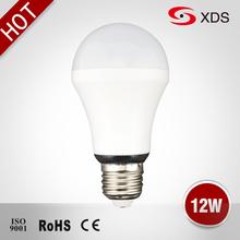High Quality Residential led light bulbs wholesale e27 base