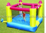 inflatable bouncy house , cheap inflatable bouncer,inflatable bounce castle for kids
