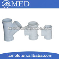 Hot selling good quality competive price PVC pipe fitting mould to USA