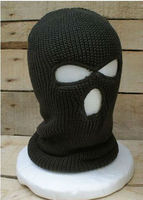 (DS-284)Knit Balaclava Hat / Ski Balaclava Mask