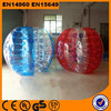 Fashion event football ball bumpers