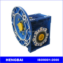 NMRV Gear Box Speed Reduction Worm Gear Boxes model 30 To 90