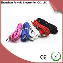 Magnetic USB Cable Short, USB Data Line, Mobile Phone USB Data Cable