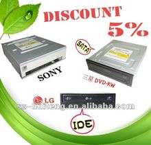 OEM Brand New 22X SATA DVD Writer/DVD burner/DVD RW for PC