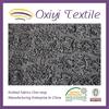 embossed velvet upholstery fabric 95% polyester 5% spandex knitted fabric dyed velour