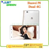 2015 Hot sale P8 younger dual 4g 5.0 inch Dual 4G Version 16GB 1280*720P mobile for wholesales