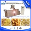 Full automatic corn puff making machines
