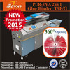 Auto Swift between PUR and EVA perfect hot melt adhesive for book binding