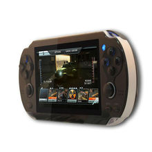 2012 hot selling New style handheld game console adult video game console