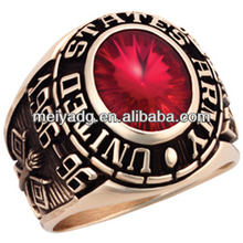 Freedom Military Ring