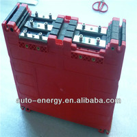 high capacity lithium solar battery pack 12v 200ah with plastic case