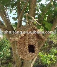 bird nest house