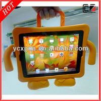 Lovely toy EVA case for Ipad/2/3/4