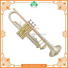 TR013 Cheap Mini Pocket Trumpet