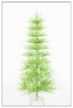 Popular Xmas Tree in Europe, Trade Assurance /Best Selling !PVC/PE Christmas Tree With Silm Artificial Style for yard decoration