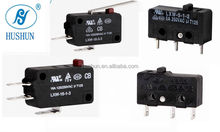 safe structure and long life micro switch exporter