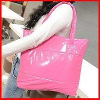 Free shipping! Fashion women tote bag hot sale quilted tote bags top grade shopping tote bag