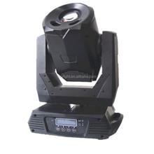 American DJ X Move LED Plus Multi Color 150W LED Gobo Spot Moving Head Light
