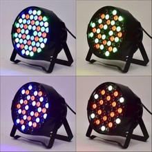 hot new led stage lighting rgbw led par 64 can dj disco club effect light home party light