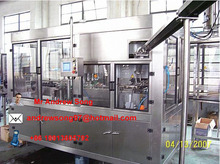canning machine carbonated drink