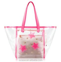 beach tote bag, swimming tote bag, shopping tote bag