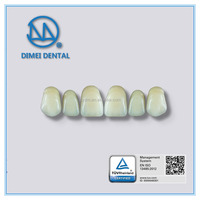 Composite Materials Material and Denture Material Type acrylic teeth,4 layer plastic teeth