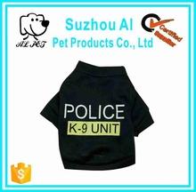 2015 New Style Wholesale Plain Dog T-shirts