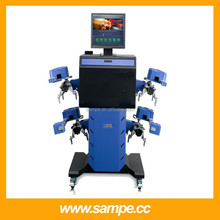 Car Testing Equipment of CCD Wheel Alignment