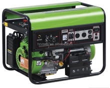 small portable biogas engine Generators for biogas plant to generate electricity