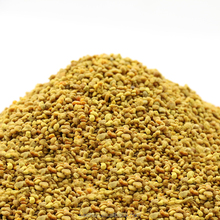 Top-quality of rich in vitamin E of buckwheat bee pollen from China bulk bee polen