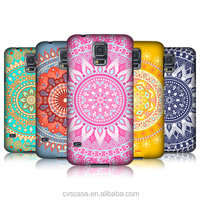 Popular Design Plastic Mobile Phone Back Cover For Samsung Galaxy S5 Case.
