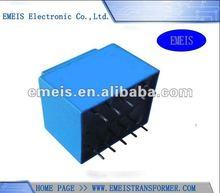 PCB board used 1.5VA Encapsulated Transformer